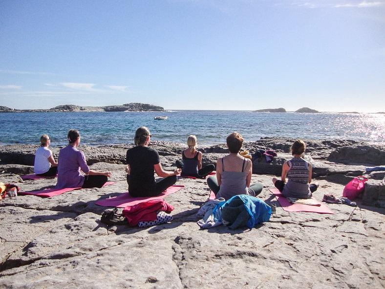 mindfulness & yoga reis sardinie