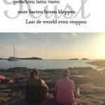 vakantie met mindfulness & yoga reis erin, een goed idee!