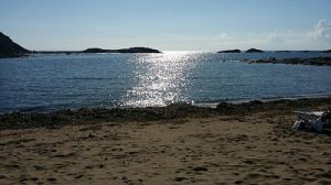 resultaat mindfulness & yoga reis bij Sunny mind travel op Sardinie