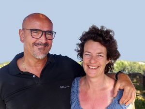 over ons sunny mind travel op Sardinie