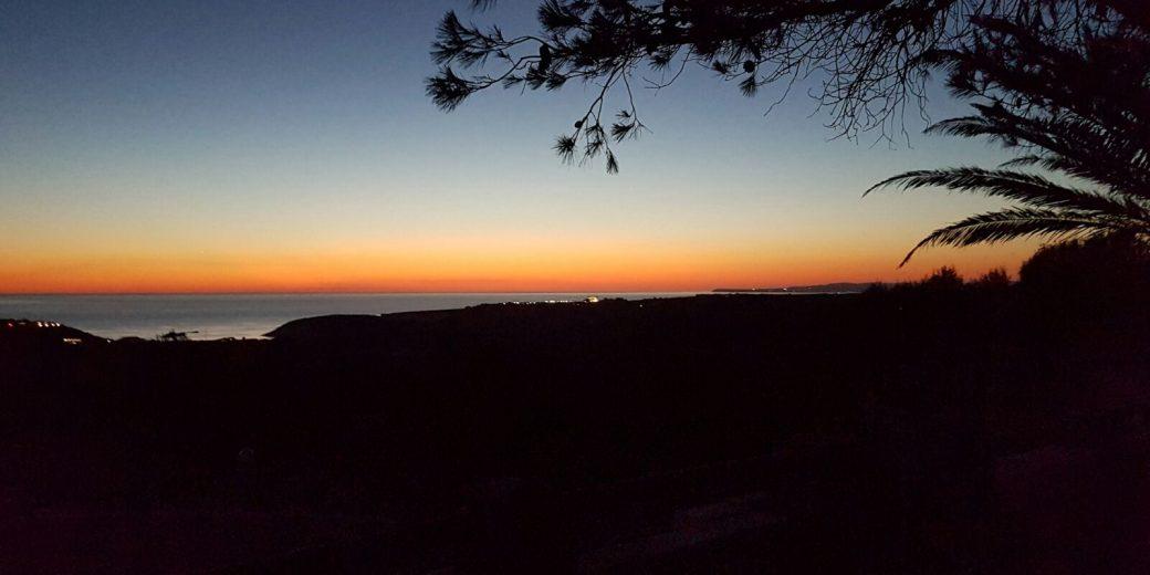 innerlijke kracht versterken thema van Sunny mind travel sardinie