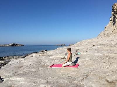 mindfulness, yoga vakantie op sardinie met sunny mind travel