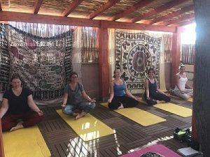 yoga vakantie sardinie