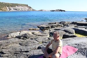 ademreis op Sardinie 2020